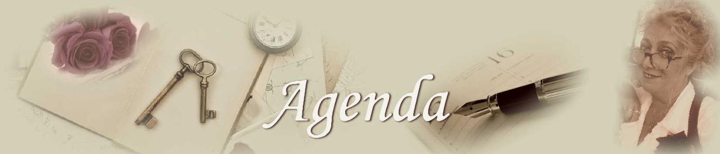 Mietracteur onze agenda
